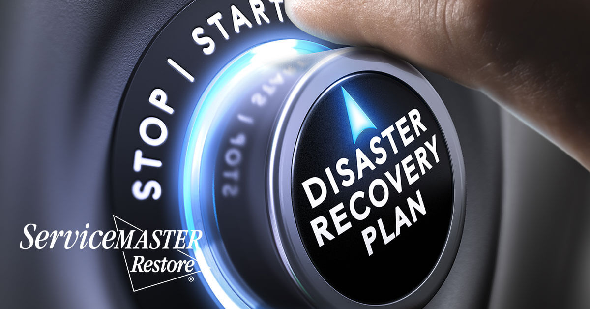 Commercial Disaster Recovery Planning in Washington, VA
