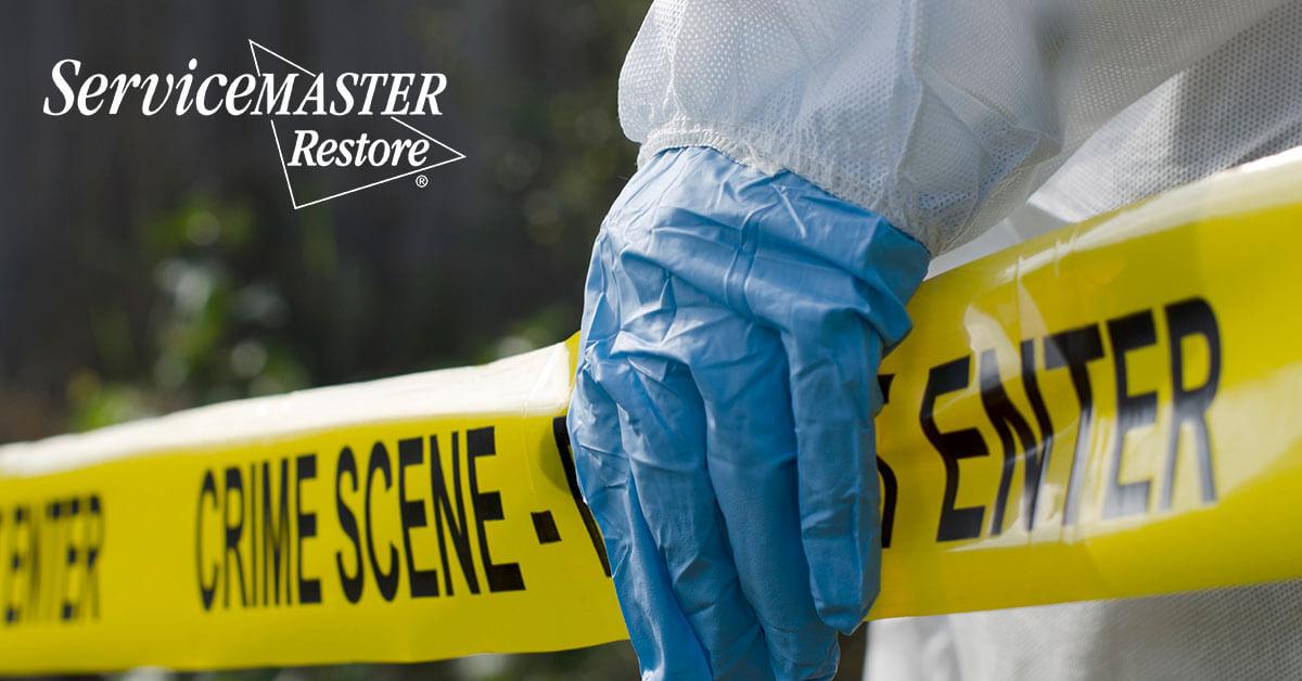 Crime Scene Cleanup in Schuyler, VA
