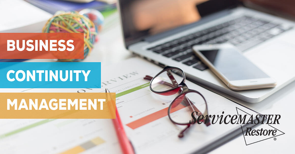 Commercial Business Continuity Planning in Fork Union, VA