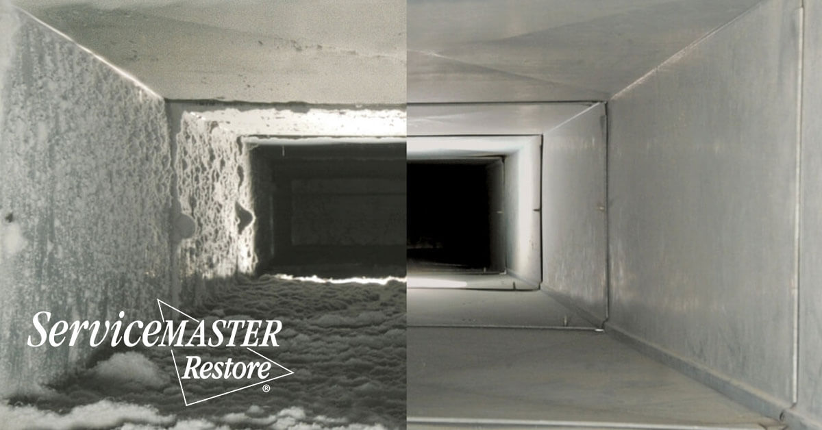 Air Duct Cleaning in Locust Grove, VA