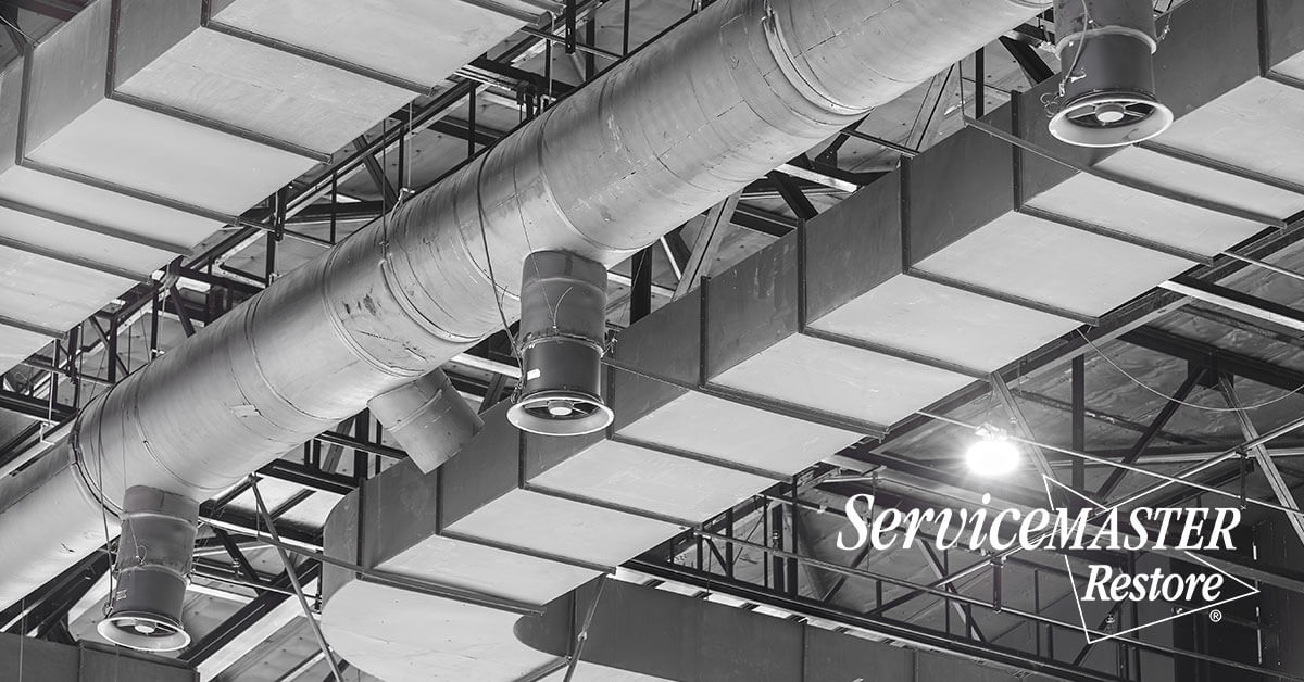 Air Duct and Dryer Vent Cleaning in The Plains, VA