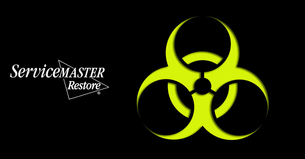 Biohazard Material Cleanup in Washington, VA
