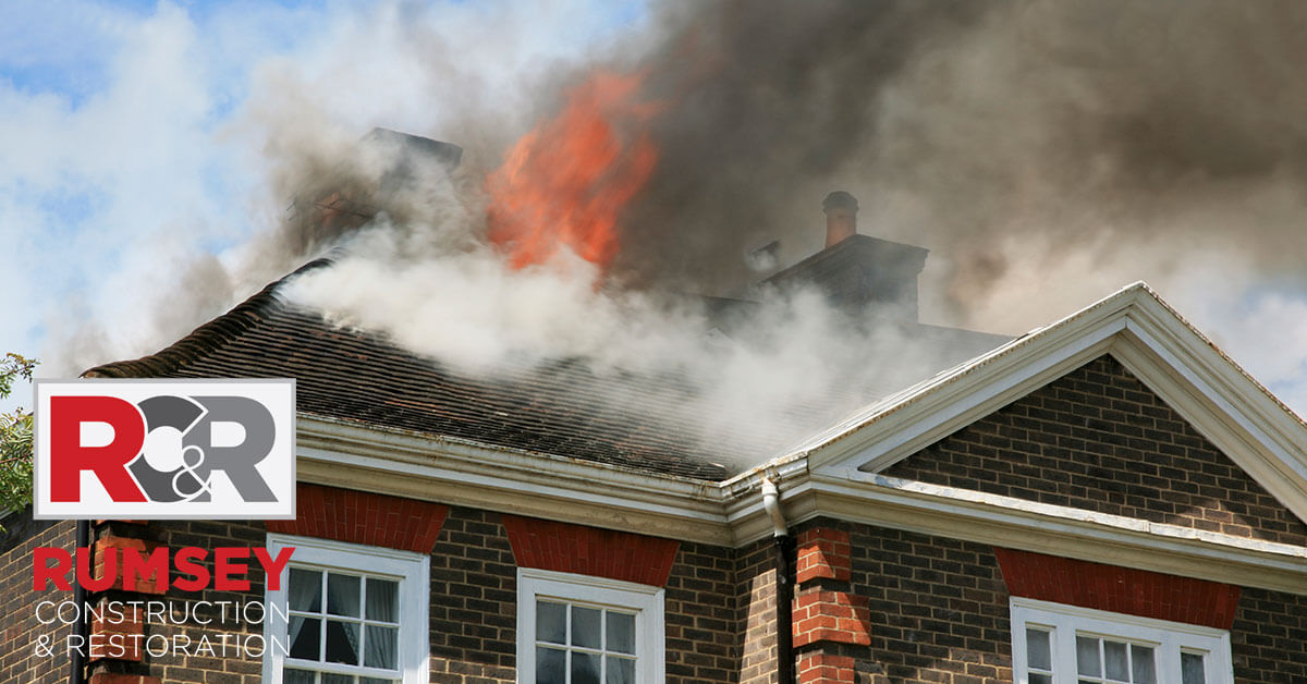 Smoke Damage Cleanup in Newell, NC