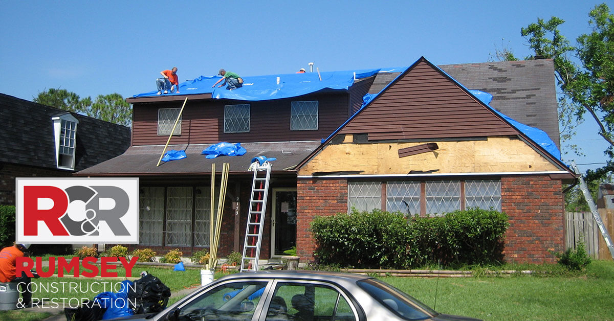Storm and Hail Damage Repair in Newell, NC