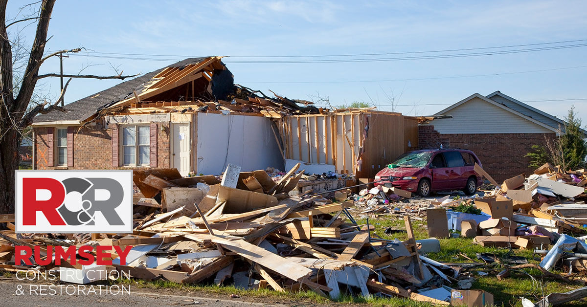 Storm and Hail Damage Repair in Pineville, NC