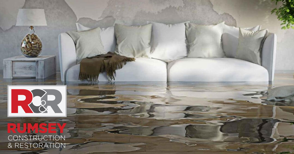 Water Damage Repair in Newell, NC