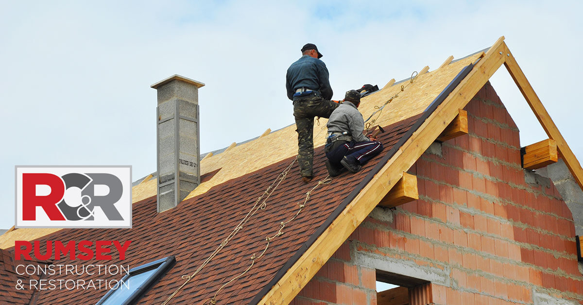 Roofing Contractors in Myers Park, NC