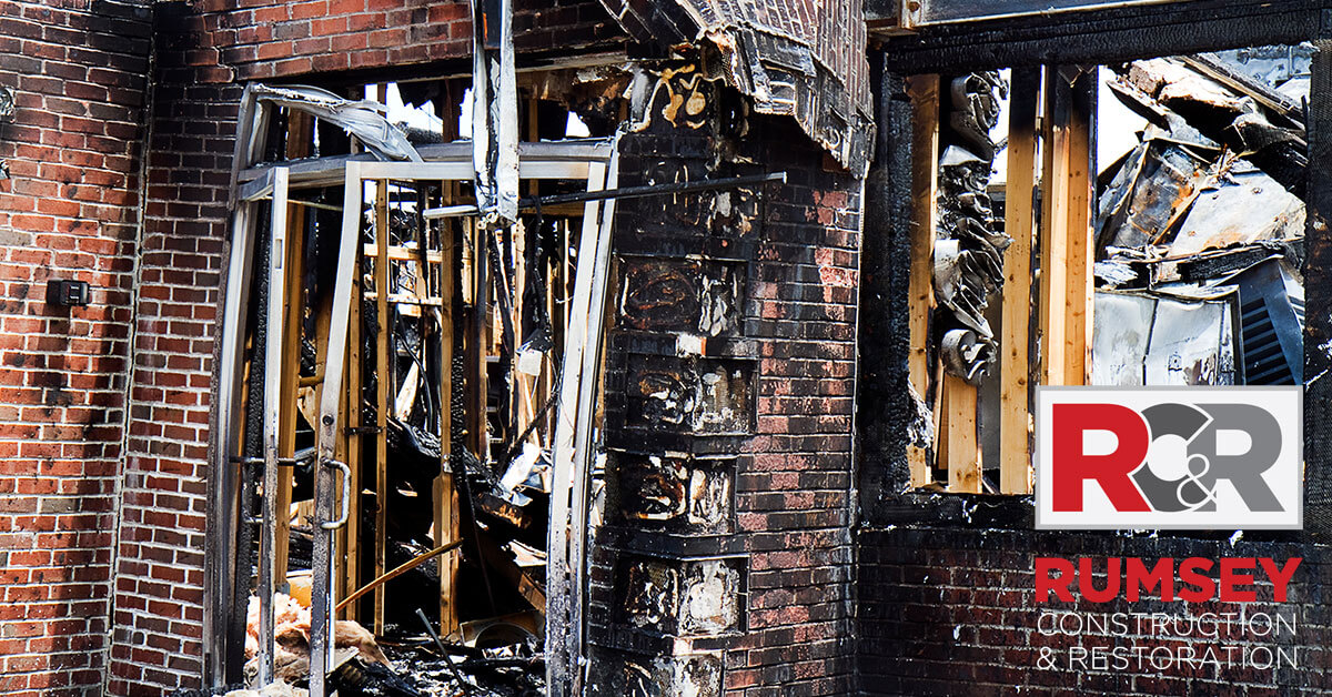 Smoke Damage Cleanup in Mint Hill, NC
