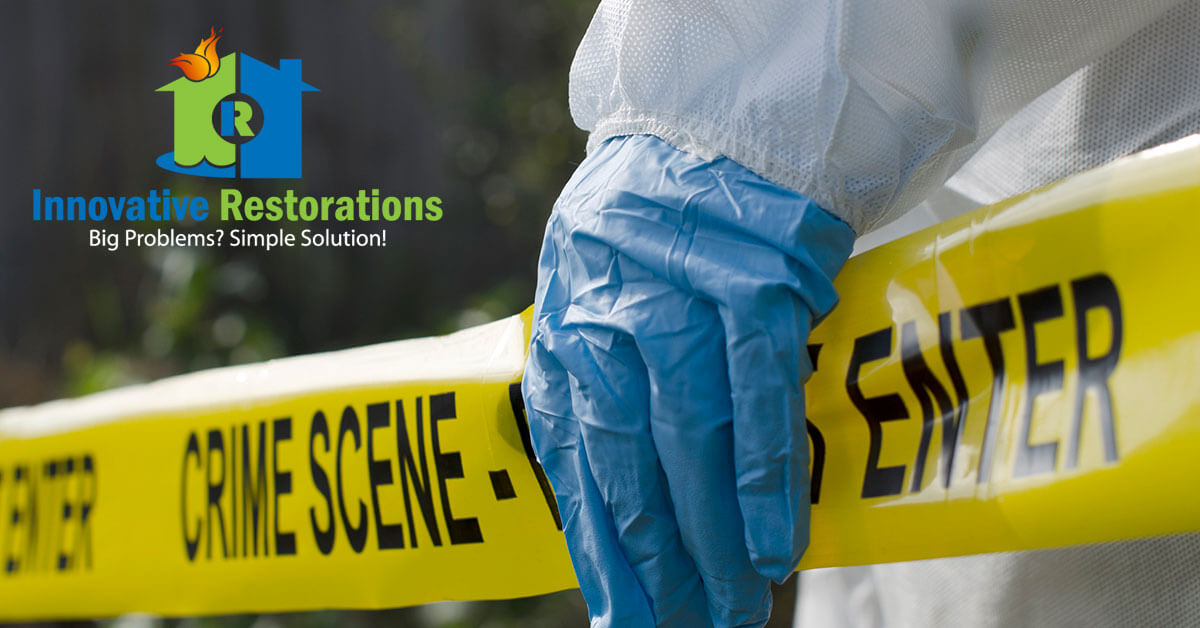 Crime Scene Cleanup in Kingston, TN
