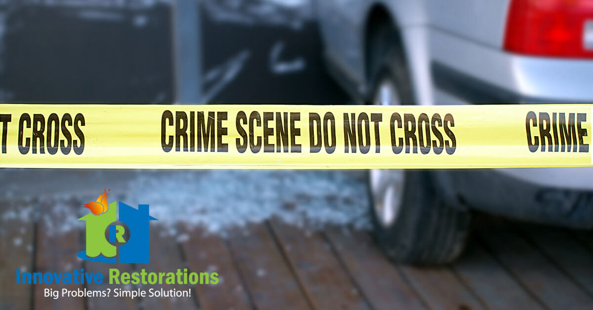 Crime Scene Cleanup in Livingston, TN