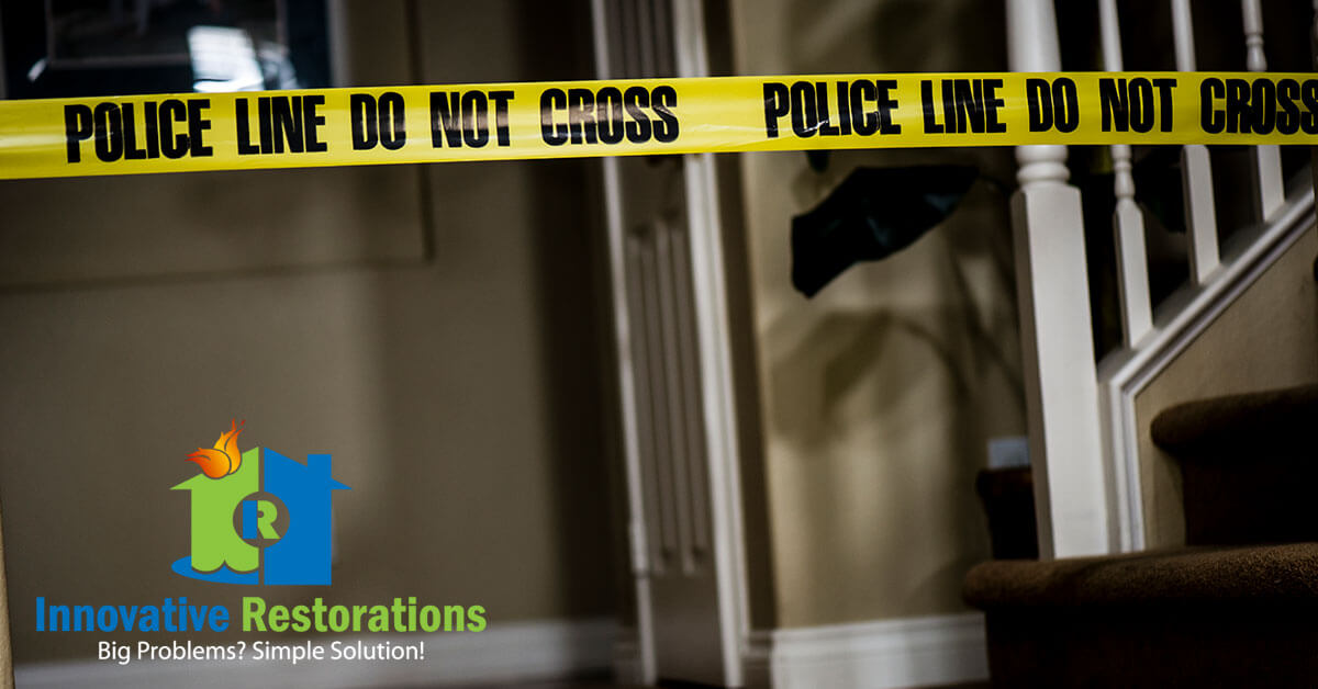 Crime Scene Cleanup in Crab Orchard, TN