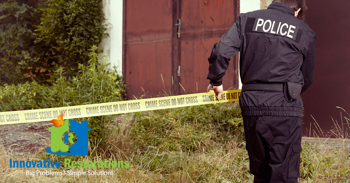 Crime Scene Cleanup in Sunbright, TN