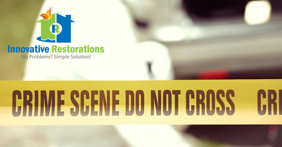 Crime Scene Cleanup in Algood, TN