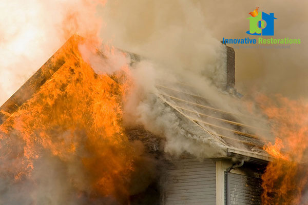 Certified Smoke and Soot Damage Cleanup in Jamestown, TN