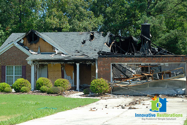 Professional Smoke and Soot Damage Restoration in Fairfield Glade, TN
