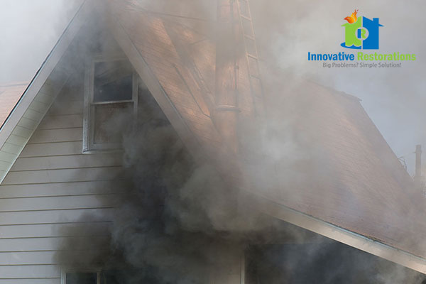 Certified Fire Damage Removal in Fairfield Glade, TN