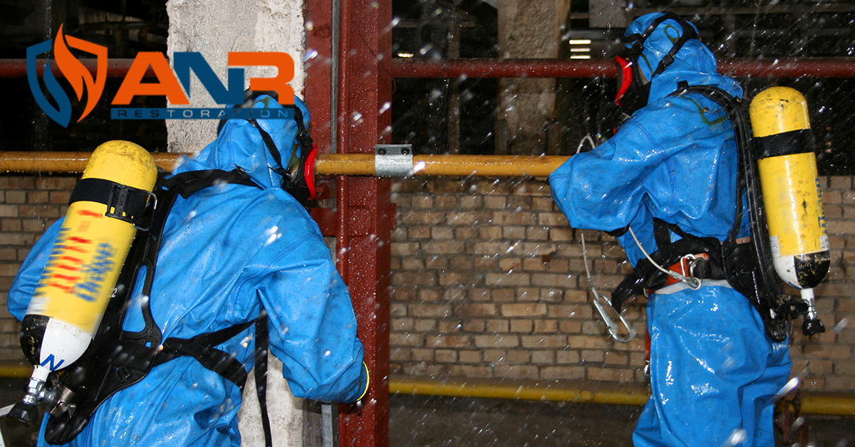 Emergency Biohazard and Trauma Services in Borden, IN