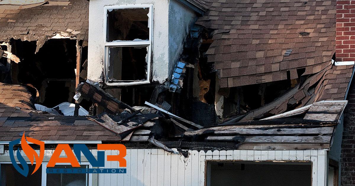 Fire Damage Mitigation in Ballardsville, KY