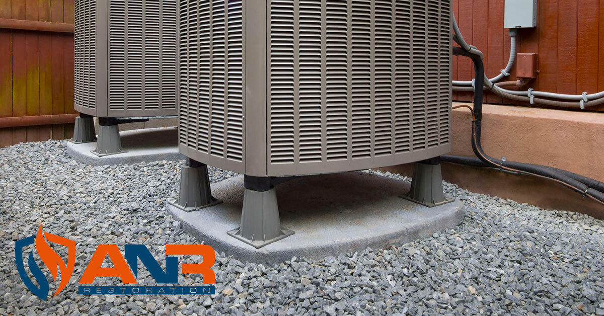 HVAC Unit and Duct Cleaning in Borden, IN