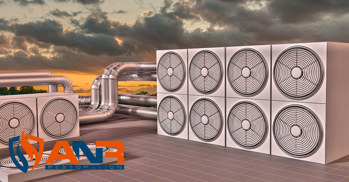 HVAC Unit and Air Duct Cleaning in River Bluff, KY