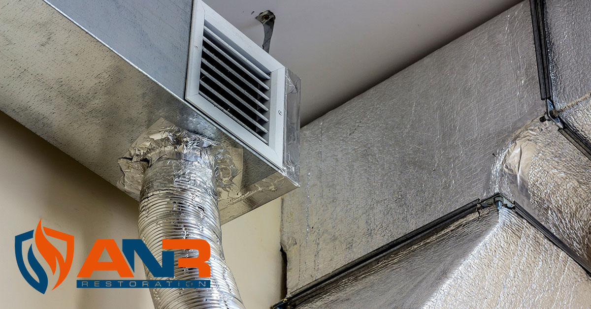 HVAC Unit and Air Duct Cleaning in Crestwood, KY