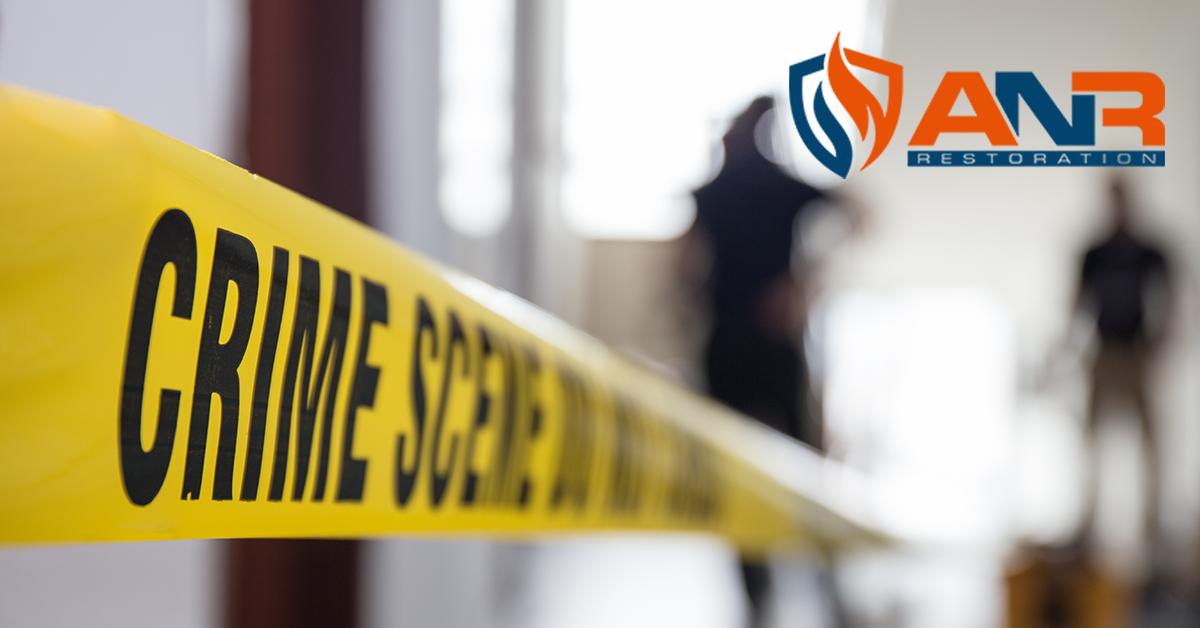 Emergency Biohazard and Trauma Services in Ballardsville, KY