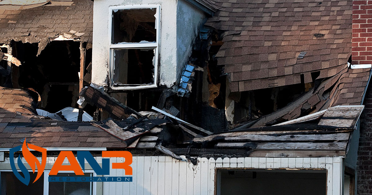Fire Damage Repair in Crestwood, KY