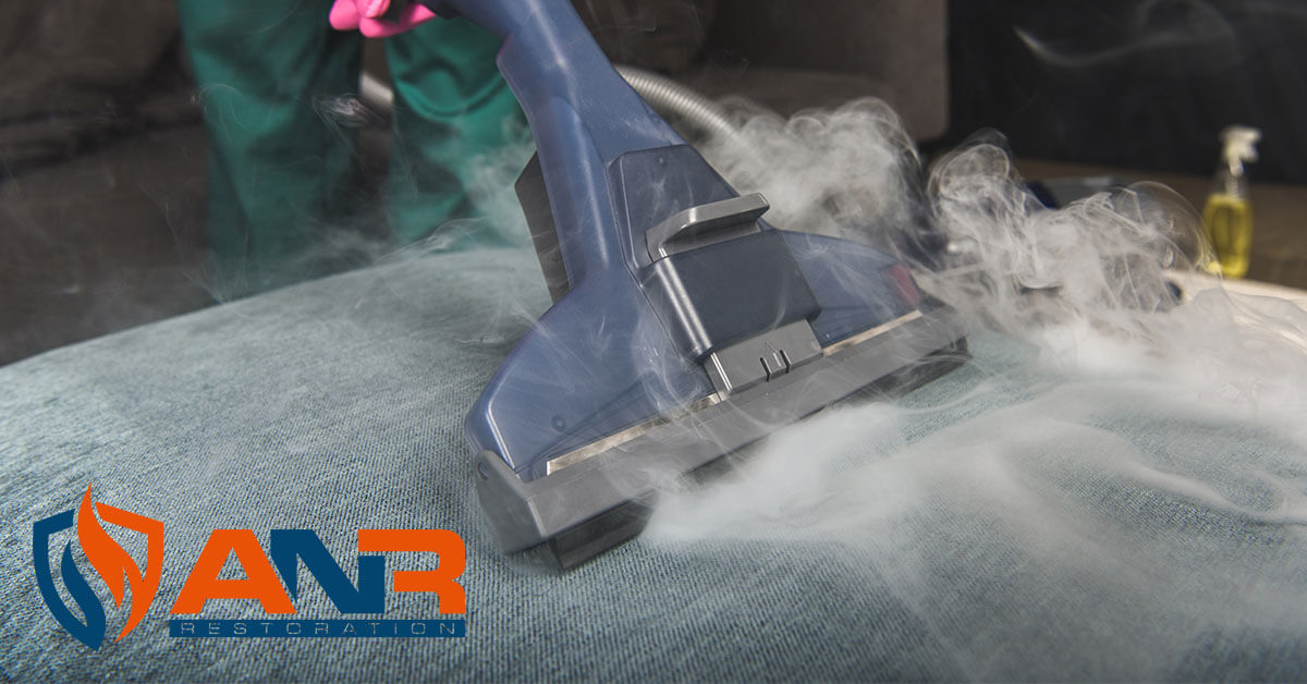 Carpet, Upholstery, Tile and Grout Cleaning Services in West Port, KY