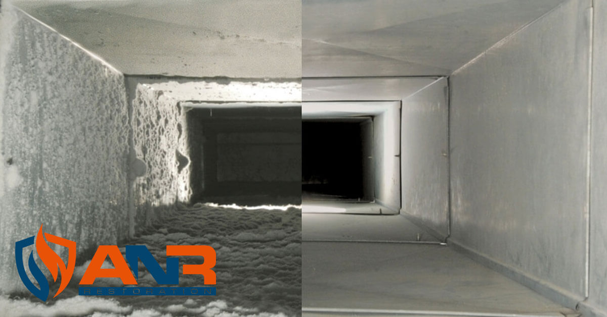 HVAC Unit and Air Duct Cleaning in Goshen, KY