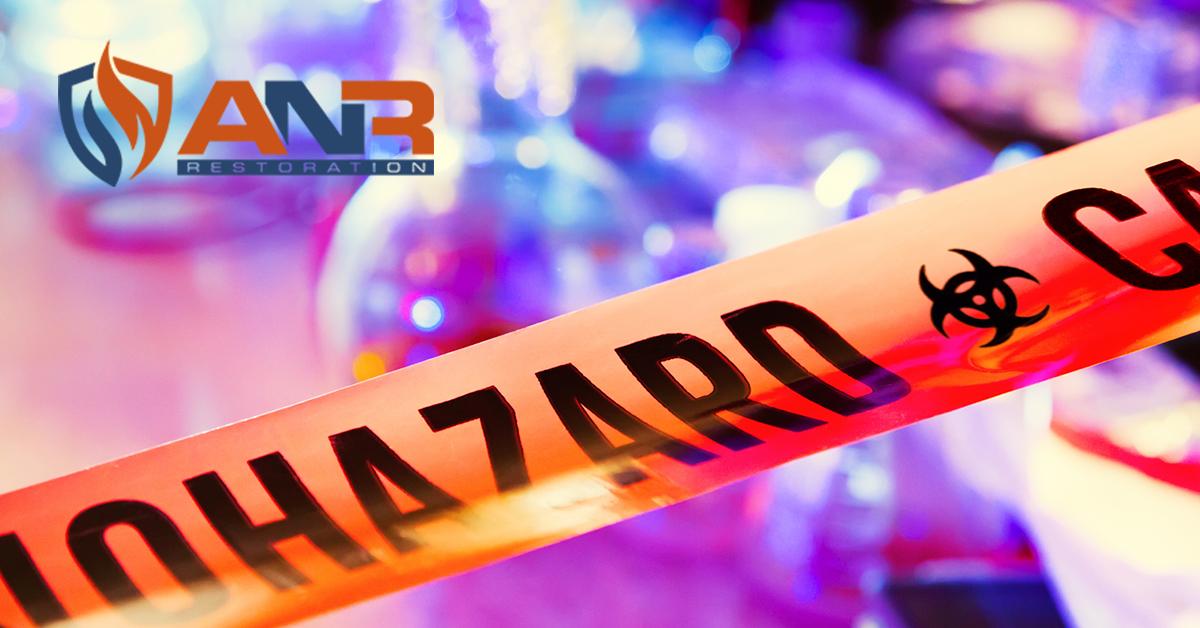 Emergency Biohazard and Trauma Services in La Grange, KY