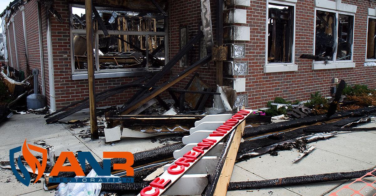 Fire and Smoke Damage Restoration in La Grange, KY