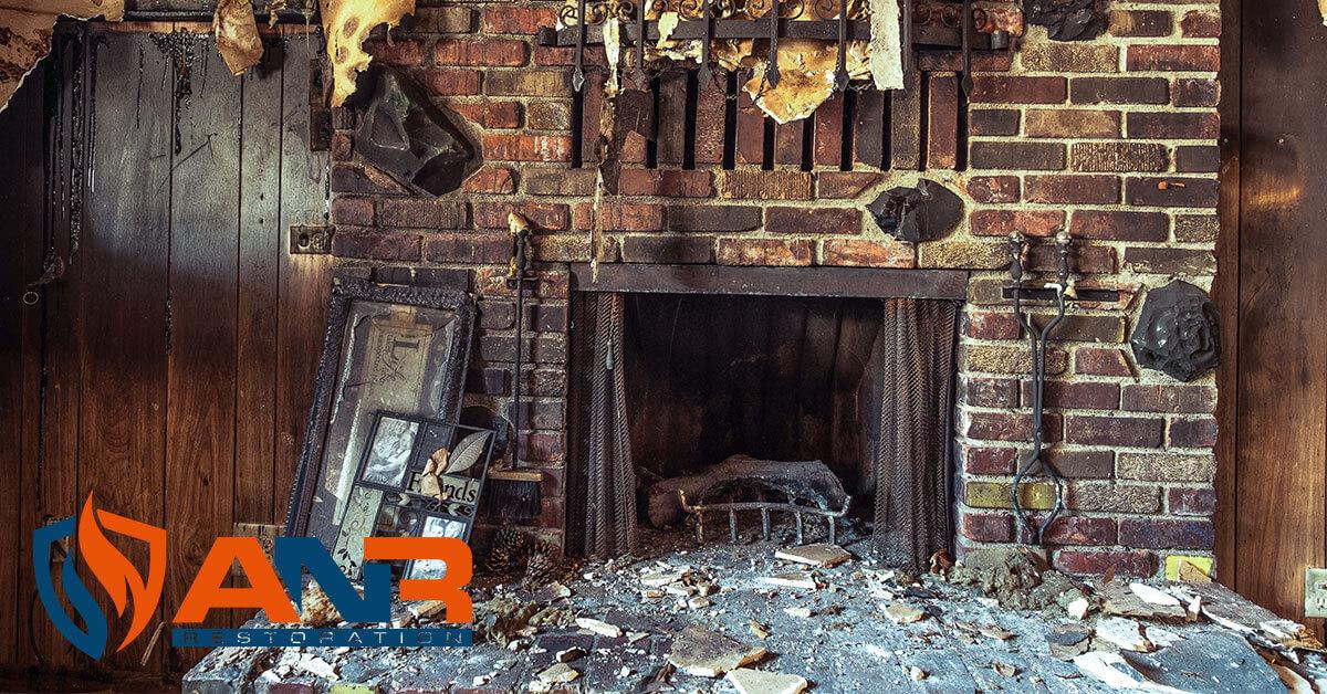 Fire Damage Restoration in Thixton, KY
