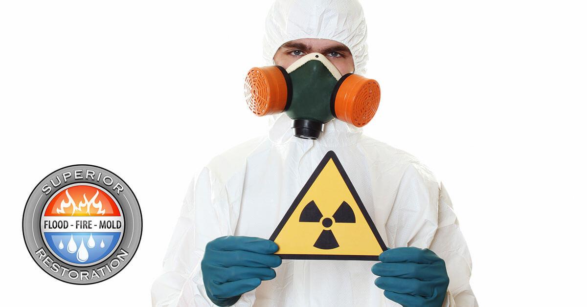 Biohazard Mitigation in Fallbrook, CA