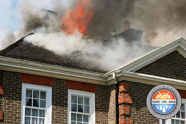 Certified Smoke and Soot Damage Repair in National City, CA