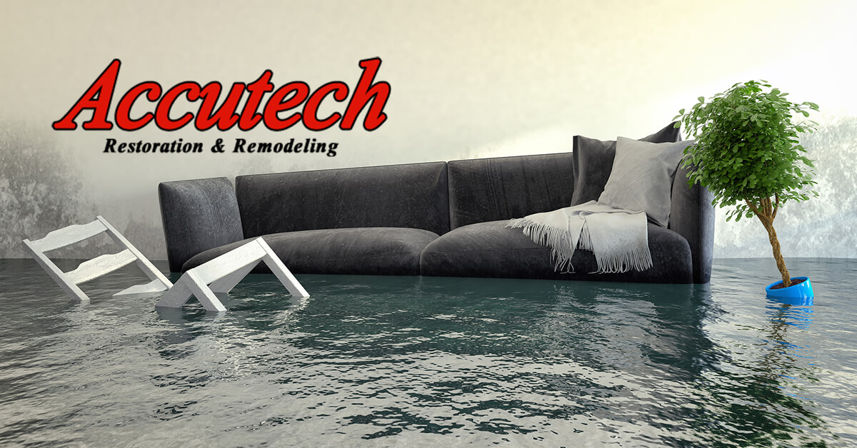 Water Damage Mitigation in Venice, FL