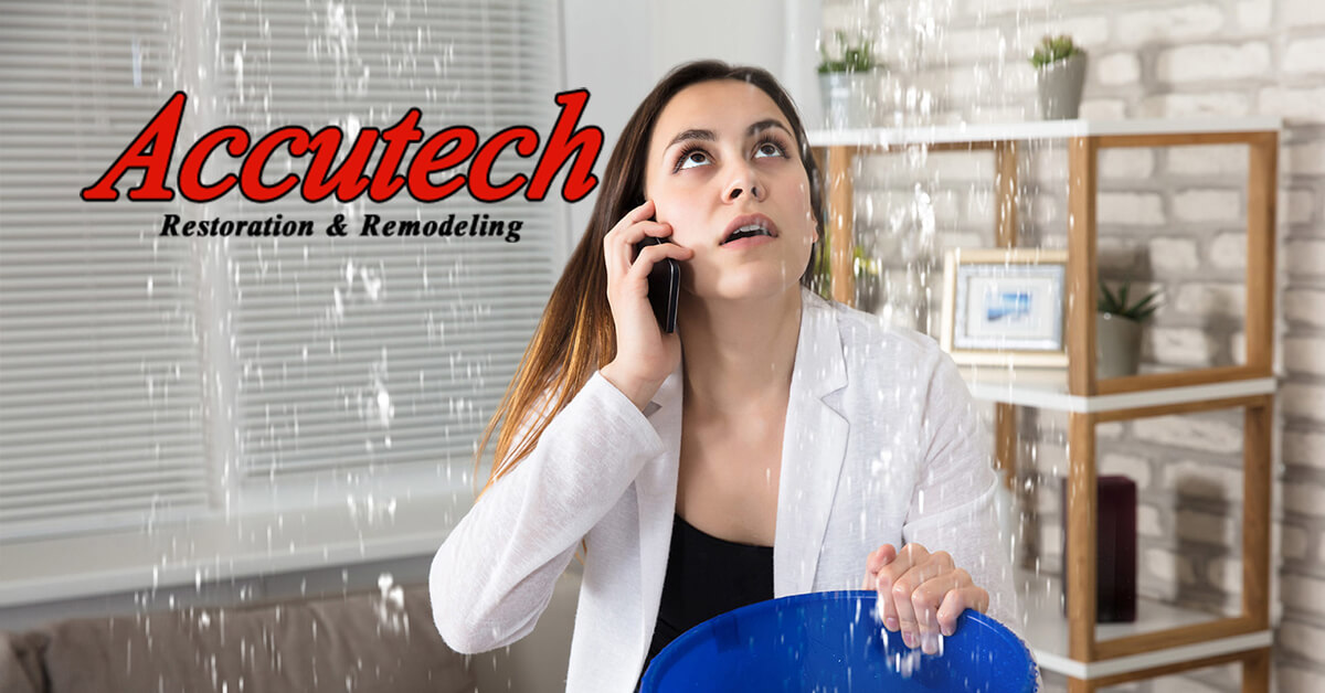 Water Damage Remediation in Sarasota, FL