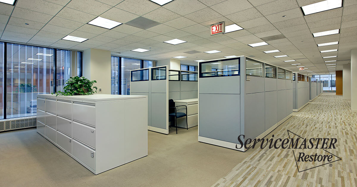 Business Cleaning Services in Freeport, CA