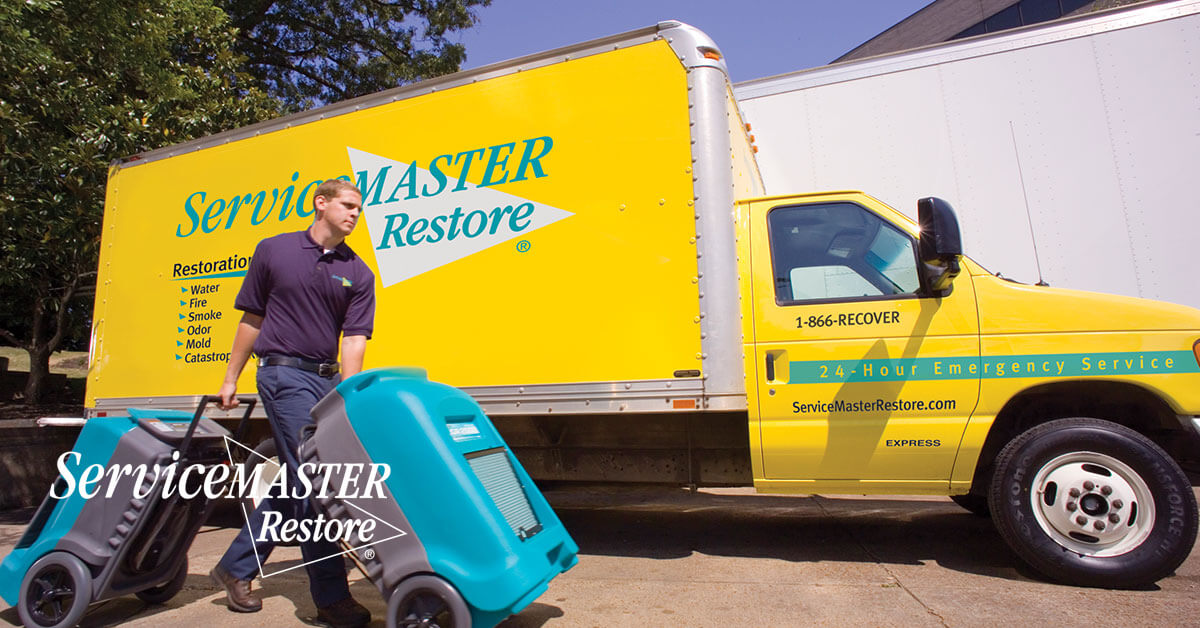 Professional Water Extraction in Woodland, CA