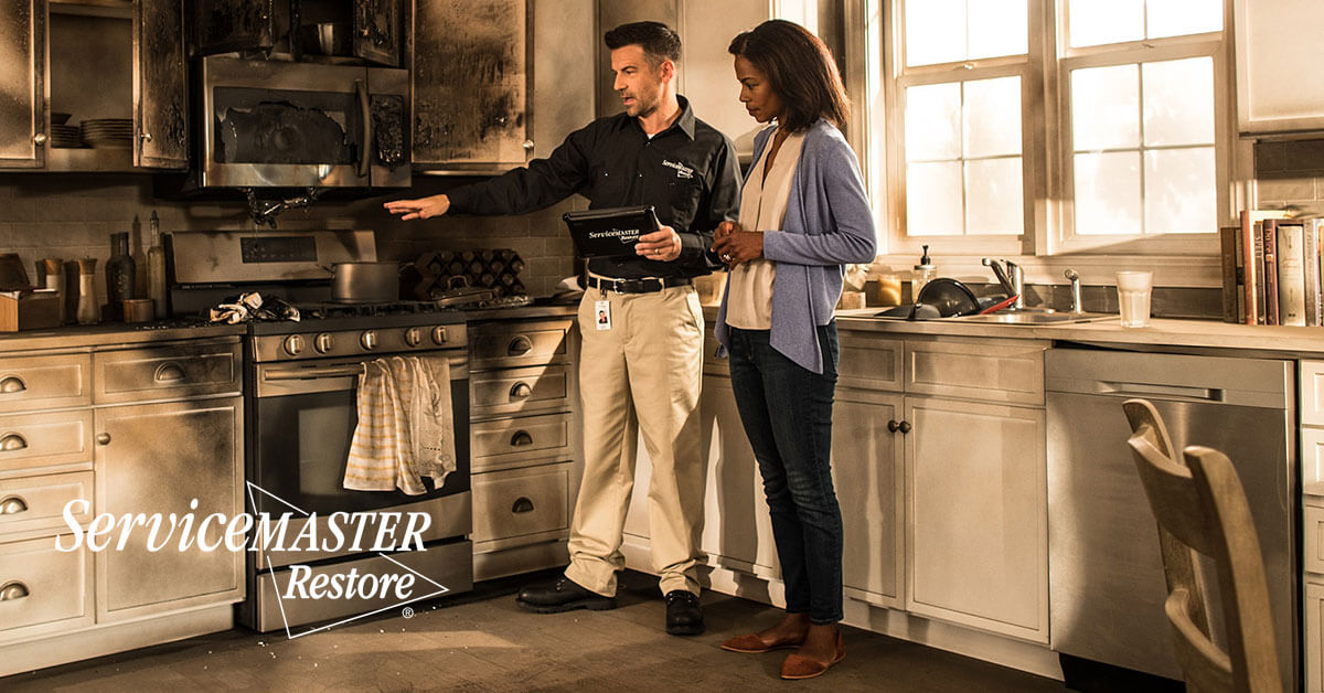 Certified Fire and Smoke Damage Restoration in Capay, CA