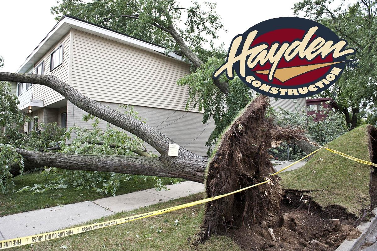 Storm Debris Removal in Pinehurst, NC