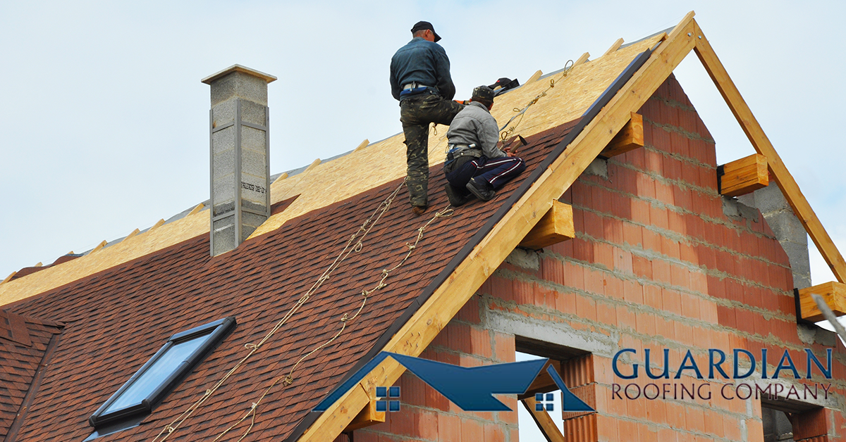 Residential Roof Installations in Southern Pines, NC