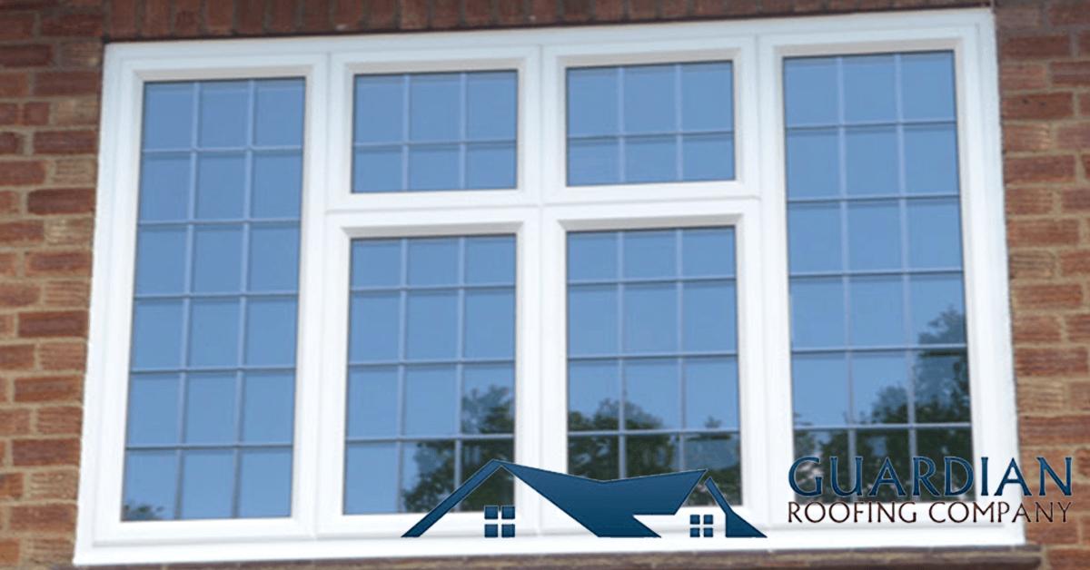 Window Installation in Aberdeen, NC