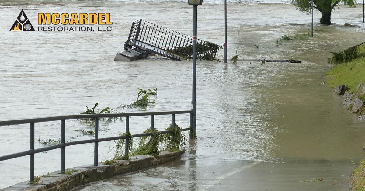 Water Damage Remediation in Saint Johns, MI