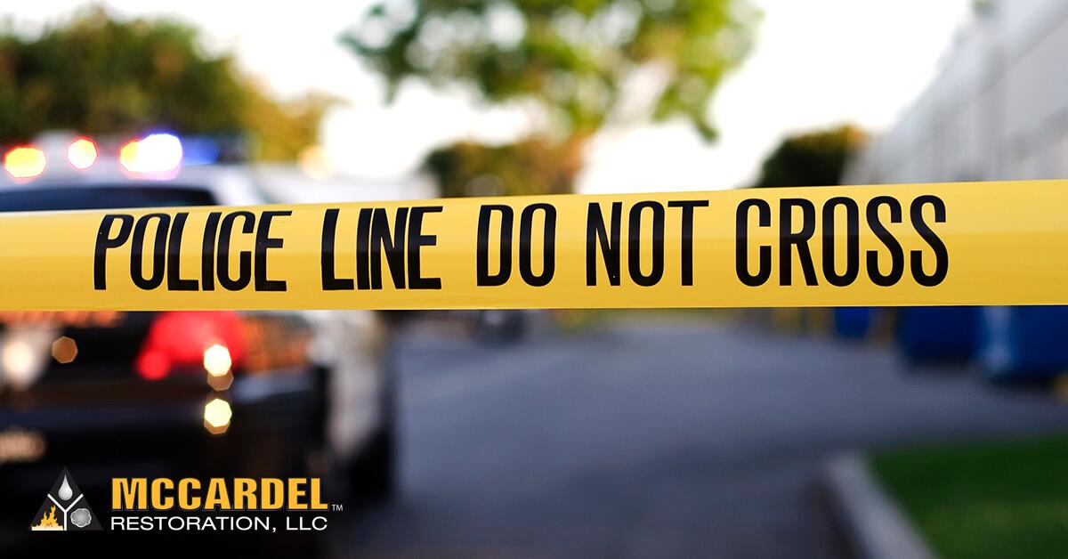 Crime Scene Cleanup in Waverly , MI