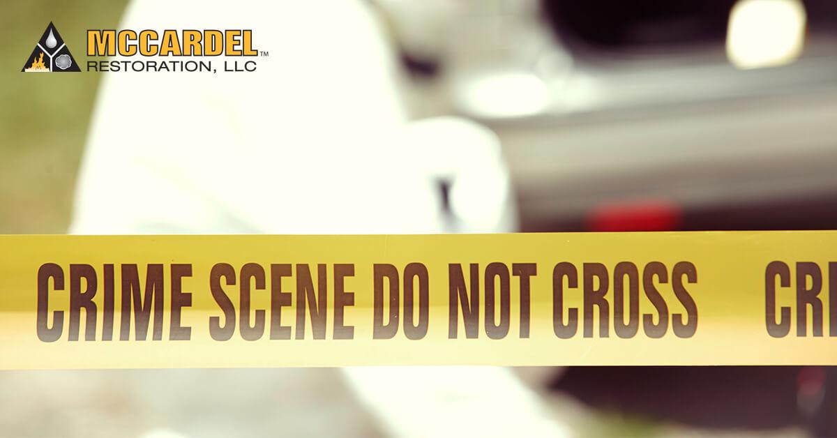 Crime Scene Cleanup in Haslett ,MI