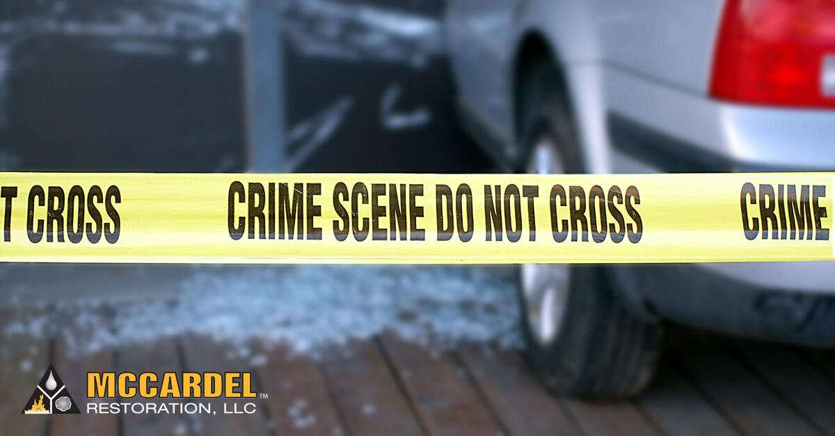 Crime Scene Cleanup in Saint Johns, MI