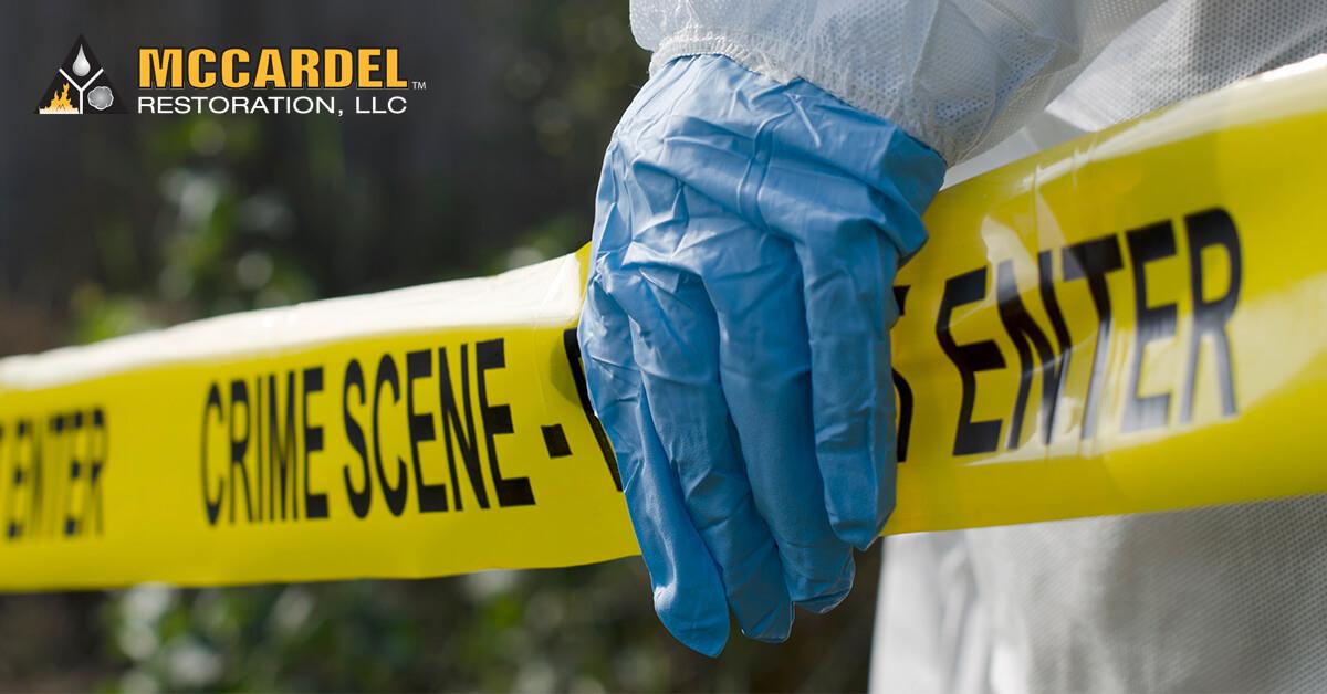 Trauma Scene Cleanup in Grand Ledge, MI