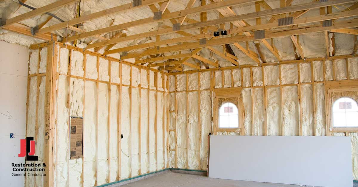 Home Reconstruction in Ashland, VA