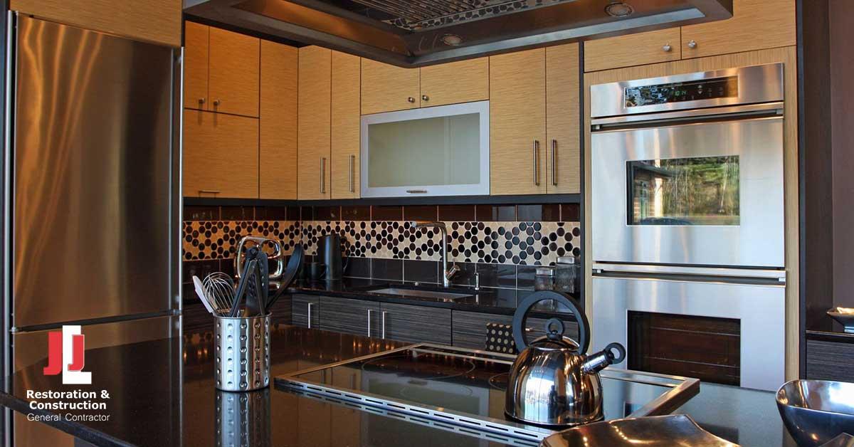 Home Reconstruction in New Kent, VA