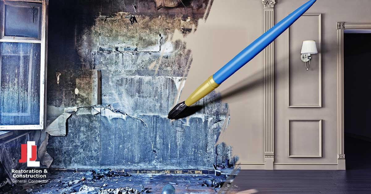 Home Reconstruction in Bellwood, VA